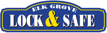 Elk Grove Lock and Safe Logo